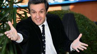 Tv: Insinna, Fabrizio mi ha lasciato L'Eredità