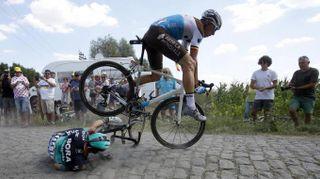 Tour de France 2018, Degenkolb trionfa a Roubaix. Classifica rivoluzionata
