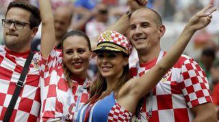Finale Mondiali, la Croazia vince la sfida delle sexy tifose