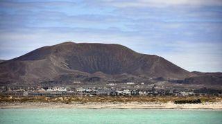 Fuerteventura: spiagge, vulcani e natura portentosa