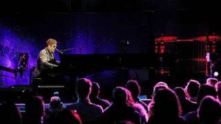 Musica: Elton John al Lucca Summer festival 7 luglio 2019