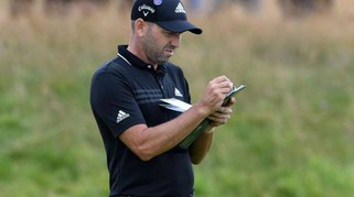 Golf:da Johnson a Molinari,a Open Championship sfida tra big