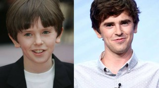Freddie Highmore, chi è il chirurgo di 'The Good Doctor'