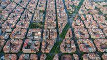 A Barcellona ci sono 9600 case legali in affitto per i turisti - Foto: marchello74/iStock
