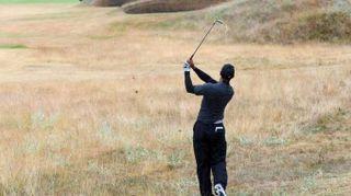 Golf: Open Championship, iniziato 2/o round