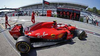 F1:Germania,libere 1, Ricciardo il più veloce, 4/o Vettel