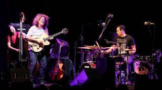 Musica: Pat Metheny, la serata intima e intensa con Roma