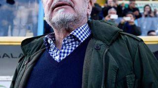 Calcio:Napoli,De Laurentiis, Cr7? Ora più bello battere Juve