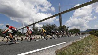 Tour de France 2018, Cort Nielsen vince la tappa 15. L'ordine d'arrivo