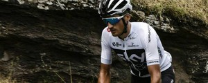 Gianni Moscon al Tour de France 2018 (LaPresse)
