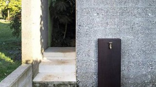 Fontana in giardino: a parete o a terra?