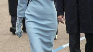 Melania Trump, il fascino del tacco 12. Calzare il mito