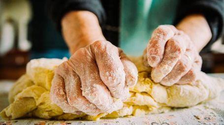 Un sito raccoglie le ricette delle nonne che fanno la pasta - Foto: beingbonny/iStock