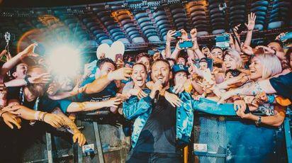 Cremonini Live 2018