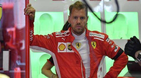 Sebastian Vettel (Ansa)