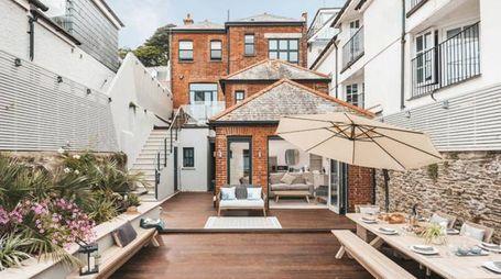 La casa vacanze dello chef Gordon Ramsay - Foto: boutique-retreats.co.uk
