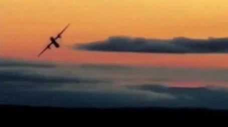 Seattle, meccanico ruba aereo e si schianta su un'isola
