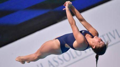 Elena Bertocchi