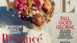 Da Beyoncé a Lupita, il black power della seduzione finisce in copertina