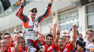 MotoGp Austria 2018, le pagelle. Lorenzo e Marquez alieni