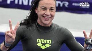 Nuoto, atletica e ciclismo: pioggia di medaglie azzurre