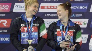 Chiara Pellacani, chi è la 15enne che ha battuto Tania Cagnotto