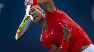 Tennis: Toronto, Nadal vince il suo 80/o titolo Atp