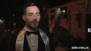 Eletto in Polonia Mister Gay 2018 nonostante le proteste