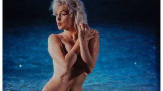 Marilyn Monroe, a qualcuno non piace nuda. Ritrovata la scena che Houston tagliò