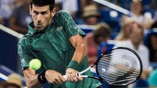 Tennis: Cincinnati, partono bene Djokovic e Wawrinka