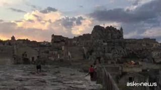 Ferragosto 2018, ai turisti piace Matera, boom di presenze