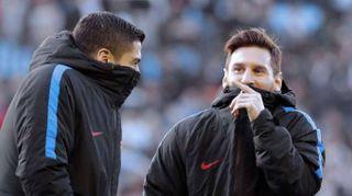 Calcio: Messi lascia temporaneamente nazionale argentina