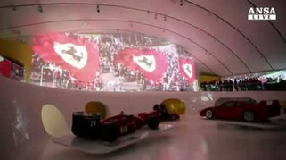Trent'anni senza Enzo Ferrari, uomo che ha creato mito