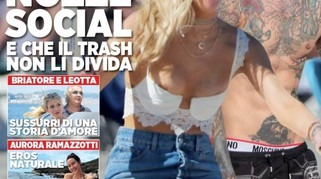 Chiara Ferragni, incidente hot a Ibiza. E Fedez se la ride