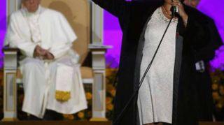 Musica: è morta a 76 anni Aretha Franklin
