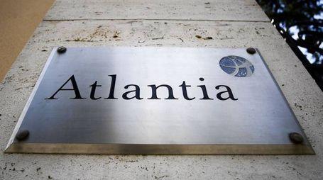 Atlantia, la sede a Roma (Lapresse)