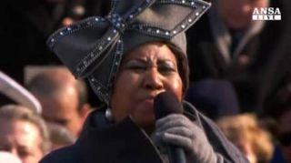 Addio ad Aretha Franklin, la regina del soul