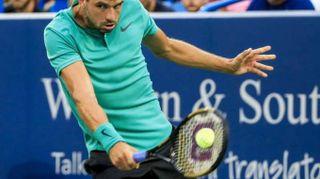 Tennis Cincinnati: domina pioggia, sospeso match Djokovic