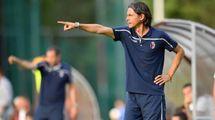 Filippo Inzaghi, 45 anni (LaPresse)