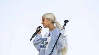 Musica: Ariana Grande, pubblicato il nuovo album