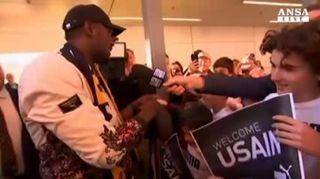 Bolt inizia in Australia l'avventura nel calcio