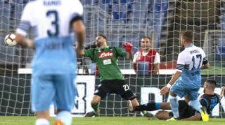 Serie A, i gol e i marcatori della prima giornata