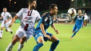 Serie A: Empoli-Cagliari 2-0