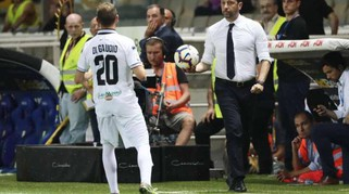 Serie A: Parma-Udinese 2-2