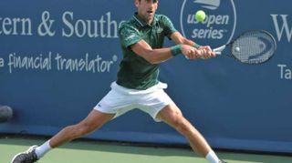 Tennis: Djokovic scala ranking,è 6/o con Nadal sempre leader