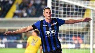 Serie A: Atalanta-Frosinone 4-0