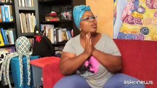 Giusy Ferreri canta Aretha Franklin, l'ira di Cheryl Porter