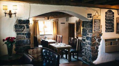 Lo Stackpole Inn, il miglior pub d'Inghilterra - Foto: instagram/the_stackpole_inn