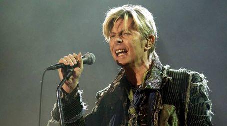 Apre a Londra un cocktail bar dedicato a David Bowie - Foto: LaPresse/PA