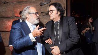 Celebrity Fight Night 2018, parata di stelle a Firenze